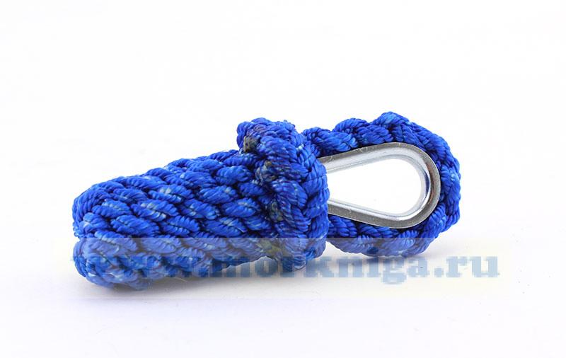 Брелок для ключей с коушем (внутри пробка)