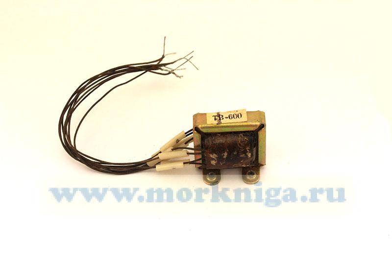 Трансформатор ТВ-600