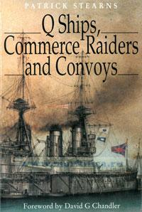 Q ships, commerse raiders and convoys