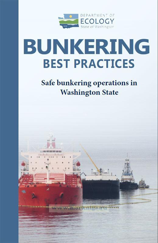 Bunkering Best Practices. Лучшие практики бункеровки судов