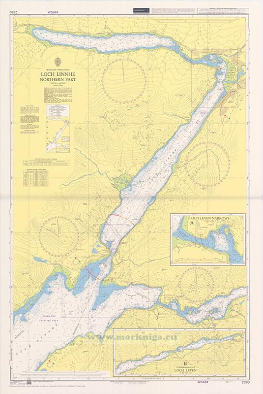 2380 Loch Linnhe Northern Part