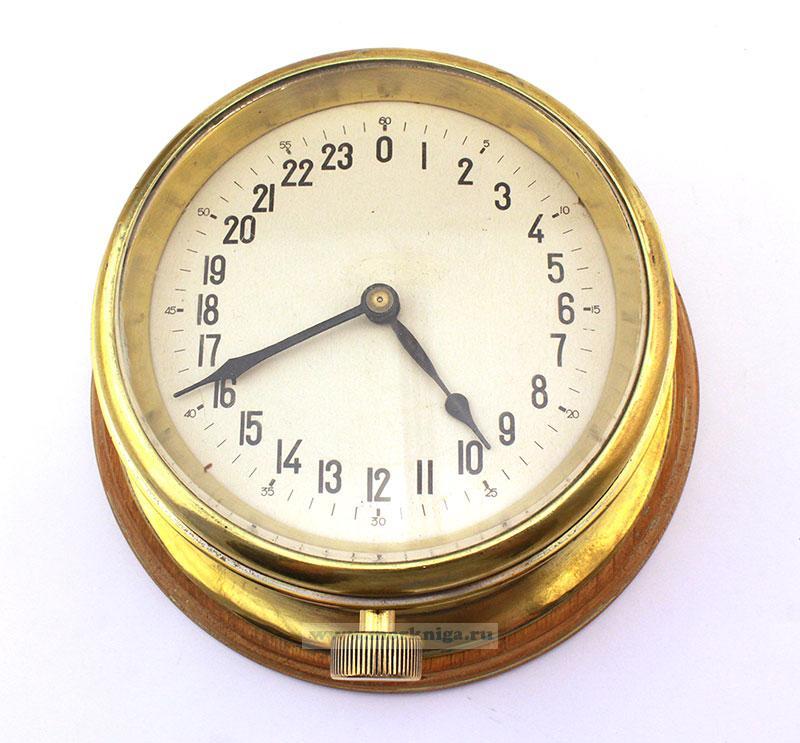 Часы 24-х часовые