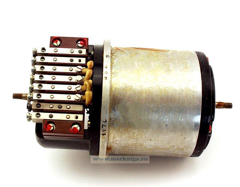 Трансформатор вращающийся ВТ-2А ЛШ3010035