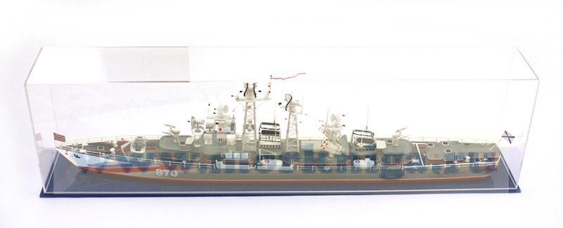 Модель БПК