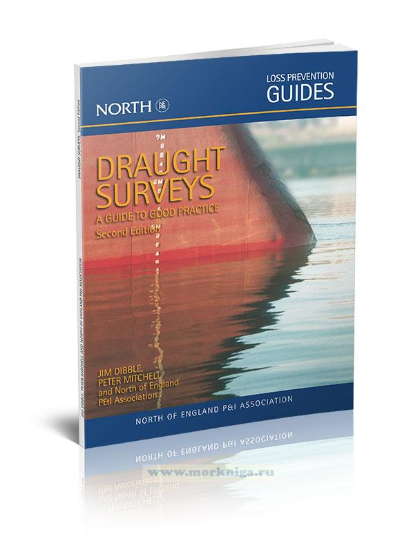 Draught surveys. A guide to good practice