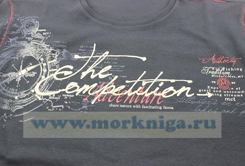 """Лонгслив MCL """"The Competition"""""""