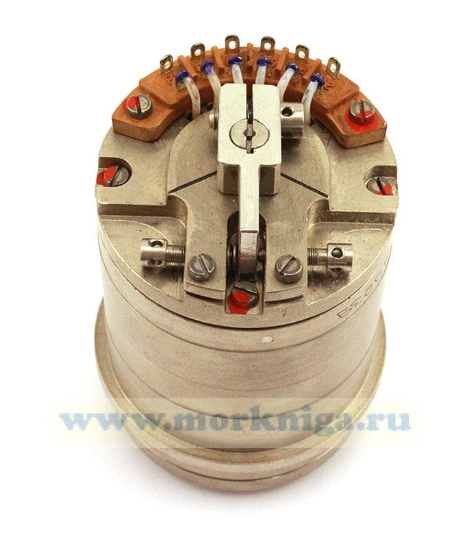 Трансформатор вращающийся МТ-5 КФ3.031.063