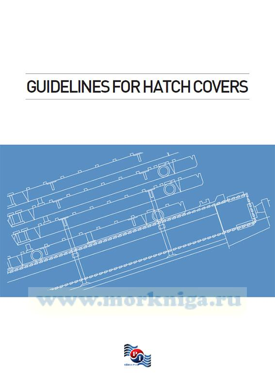 Guidelines for hatch covers