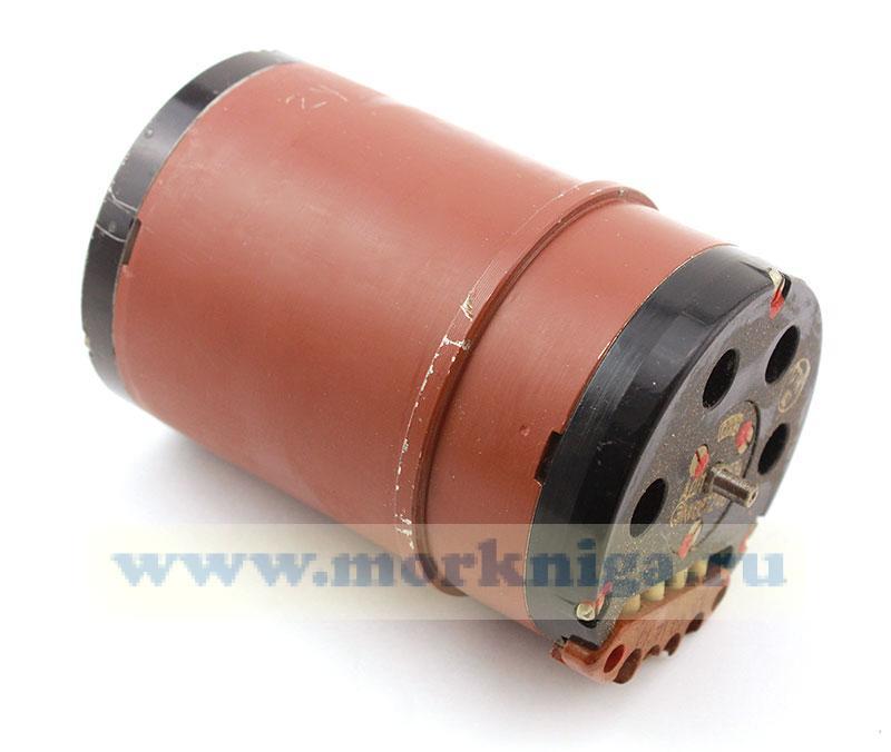 Электродвигатель асинхронный АДП-263 А