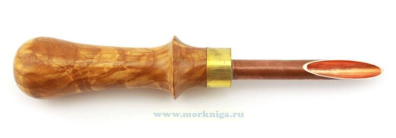 Свайка с деревянной ручкой