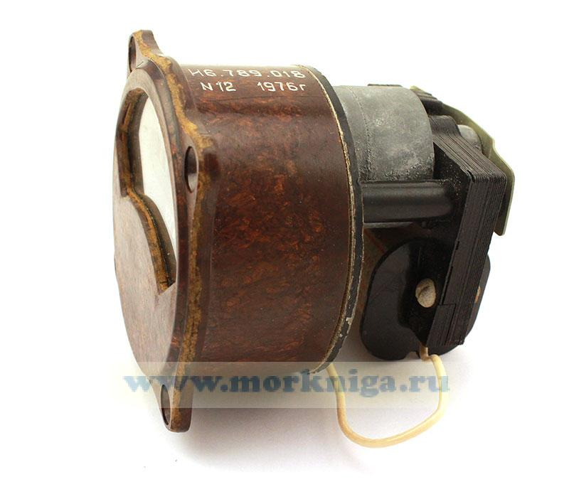 Электродвигатель синхронный ДСД2-П1 со счетчиком наработки часов
