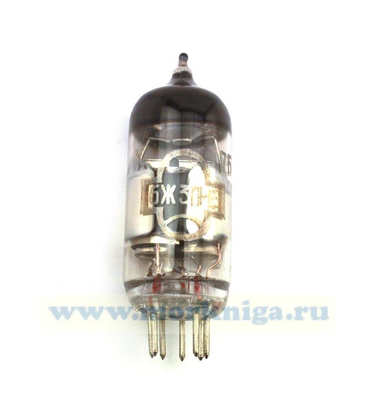 Лампа 6Ж3П-Е