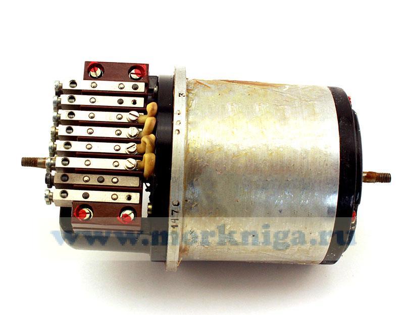 Трансформатор вращающийся И6713255 0 кл