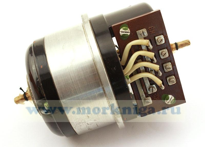 Трансформатор вращающийся БМ3.185.001