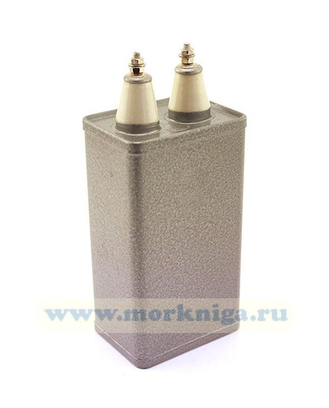 Конденсатор КБГ-П 6кВ 0.25мкФ