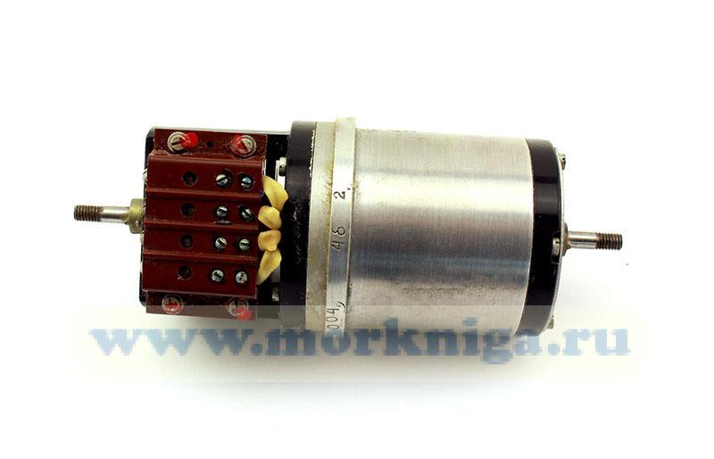 Трансформатор вращающийся И6713597 2 кл
