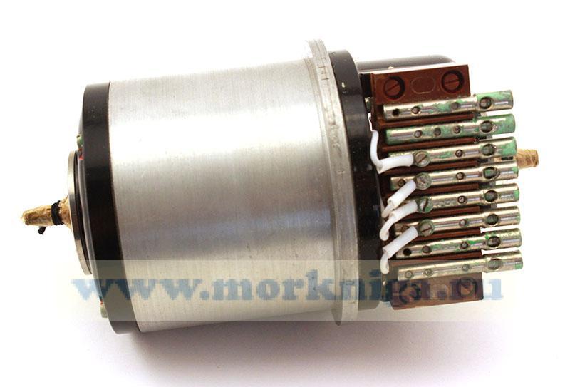 Трансформатор вращающийся ЛШ3010045