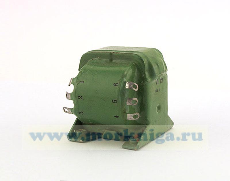 Трансформатор ТА10-220-400