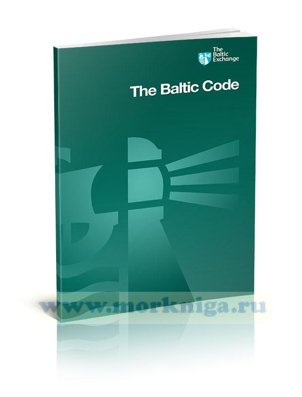 The Baltic Code/Балтийский Кодекс