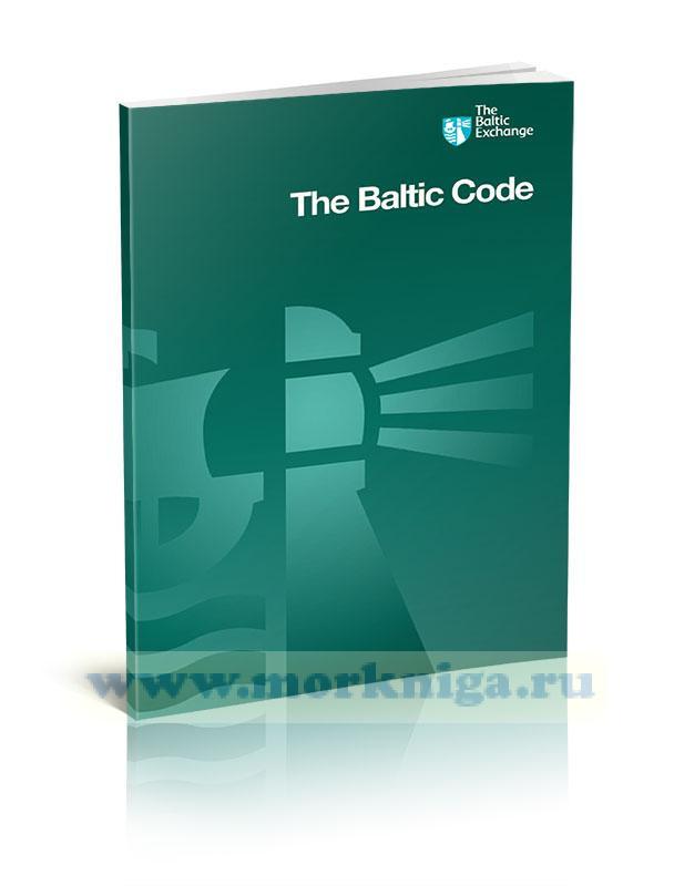 The Baltic Code/Балтийский Кодекс