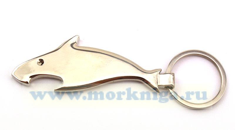 Брелок акула-открывашка