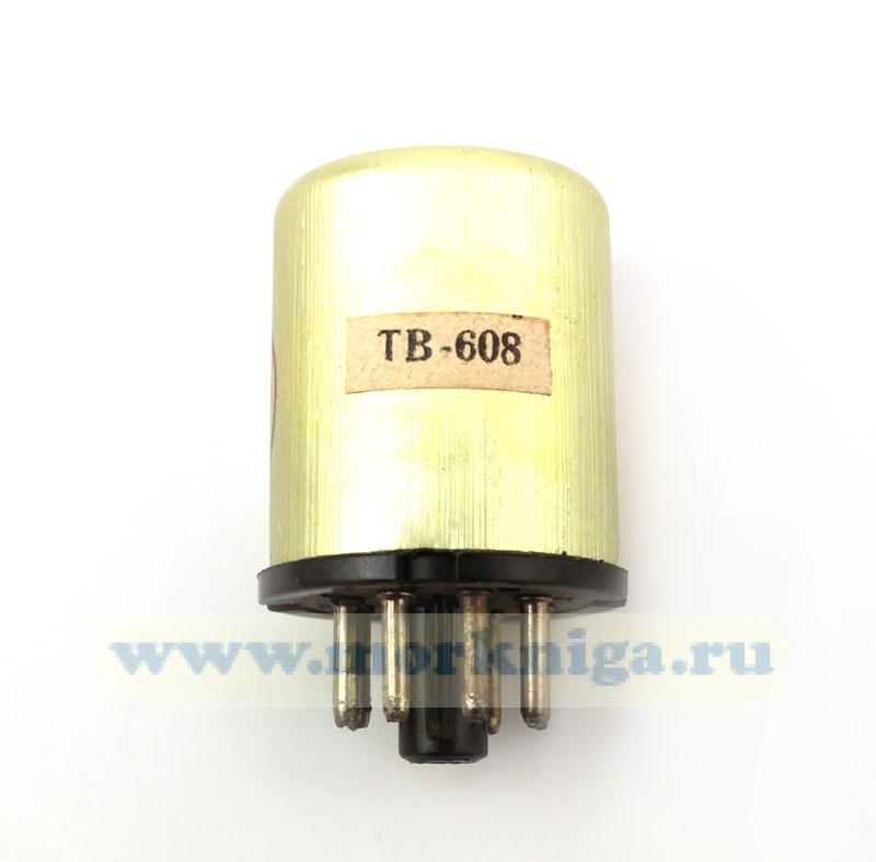 Лампа ТВ-608
