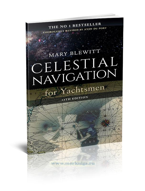 Celestial Navigation for Yachtsmen/Астронавигация для яхтсменов