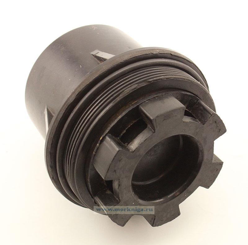 Клапан вентиляции с аккумуляторной батареи типа 446 (ПЛ проекта 877)