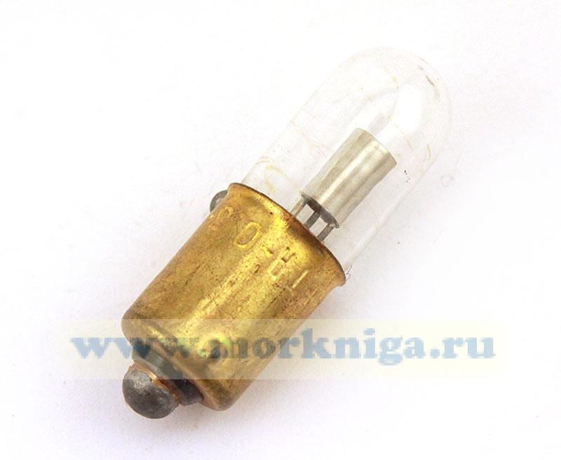 Лампа индикаторная ТН-0.3-3
