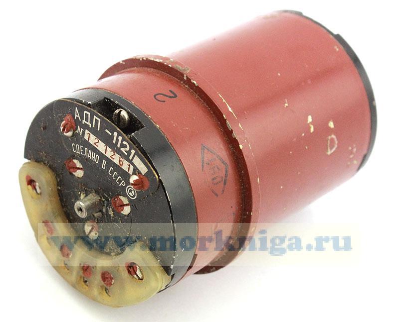 Электродвигатель асинхронный АДП-1121