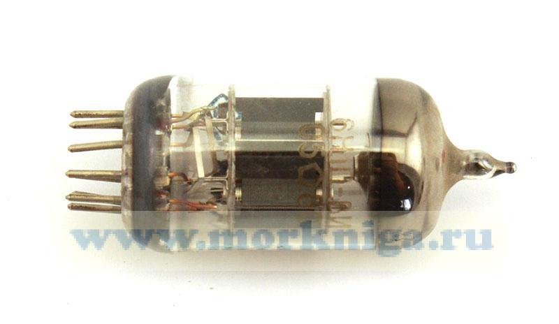 Лампа 6Н1П-ВИ