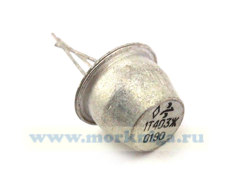 Транзистор 1Т403Ж