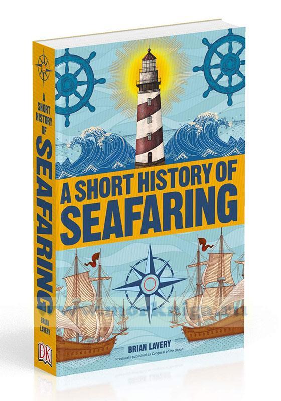 A short history of seafaring/Краткая история мореплавания