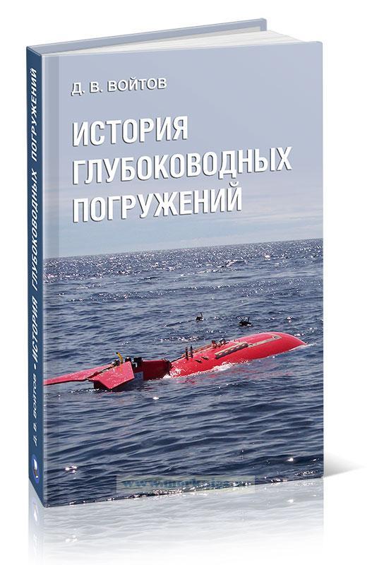 История глубоководных погружений (наиболее интересные работы, проведенные с помощью подводных аппаратов)