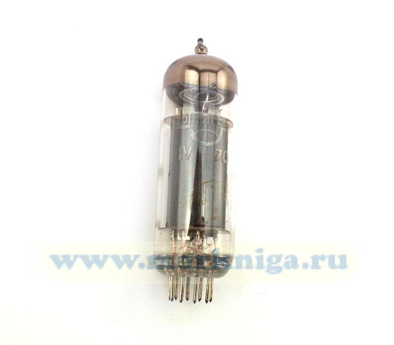 Лампа 6П15П-ЕВ