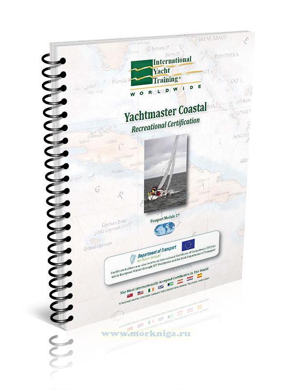 Yachtmaster Coastal. Recreational Certification. Passport Module 27