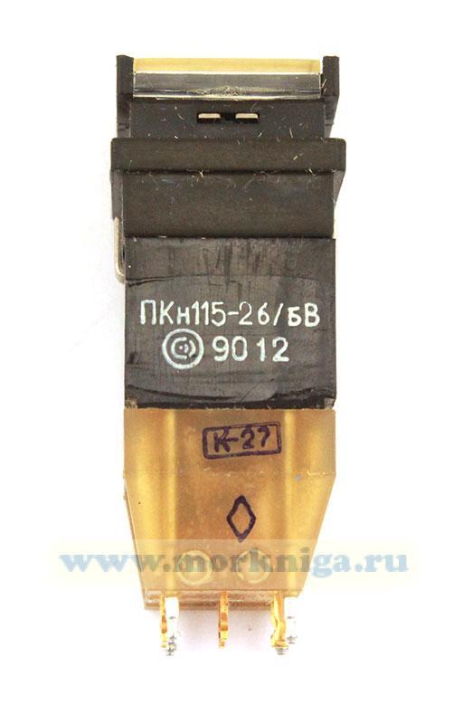 Переключатель ПКн115-2б/бВ