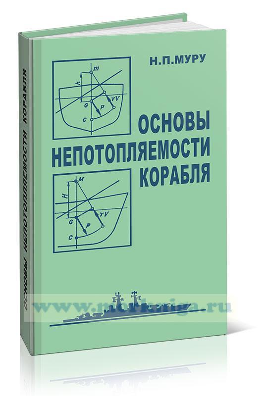 Основы непотопляемости корабля