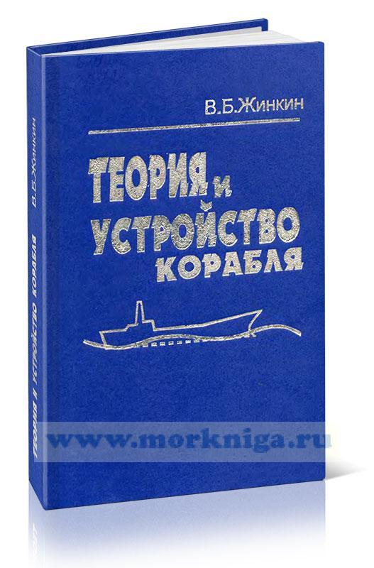 Теория и устройство корабля