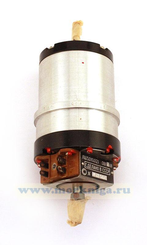 Трансформатор вращающийся ВТ-3А  ЛШ3010021