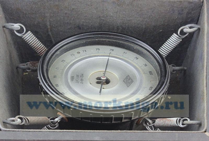 Барометр-анероид МД-49-2