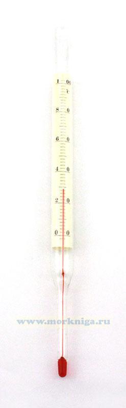Морской термометр ТТЖ