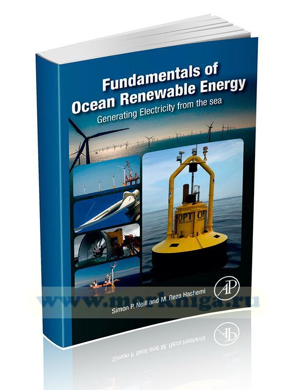 Fundamentals of Ocean Renewable Energy/Основы возобновляемой энергии океана