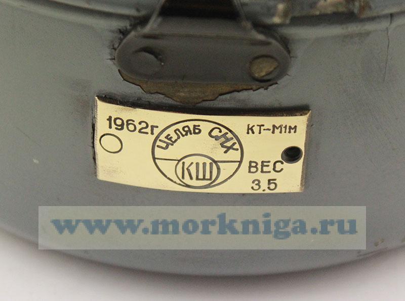 Компас шлюпочный  КТ-М1м