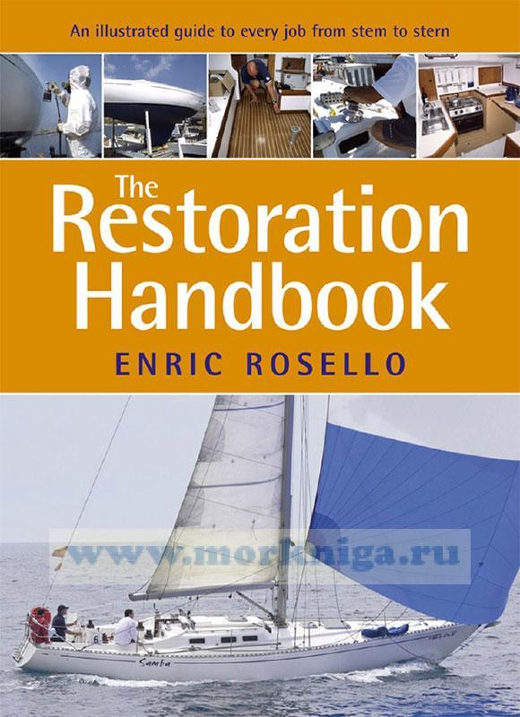 The Restoration Handbook/Руководство по восстановлению