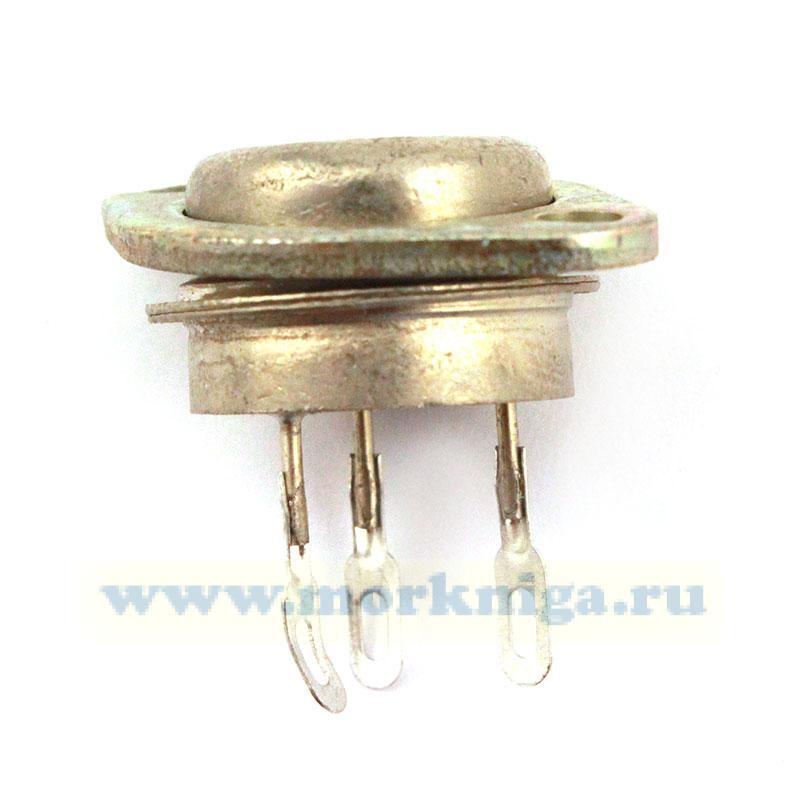 Транзистор П215