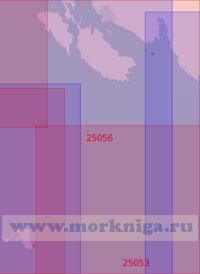 25056 От острова Сескар до порта Приморск