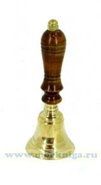 Сувенир: колокольчик