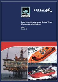 Emergency Response and Rescue Vessel Management Guidelines. Issue 4. May 2008