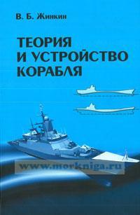 Теория и устройство корабля (4-е издание, исправленное и дополненное)